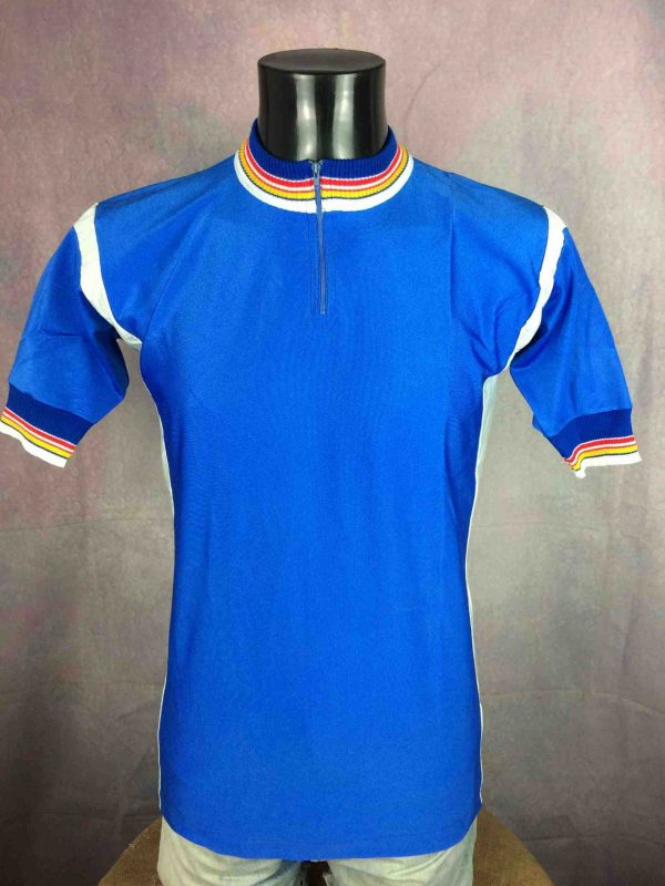 VINTAGE 80s Maillot Made in Italy Eroica - Gabba Vintage