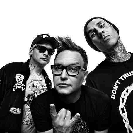 Pop Disaster Tour : Blink 182, Green Day et des millions $