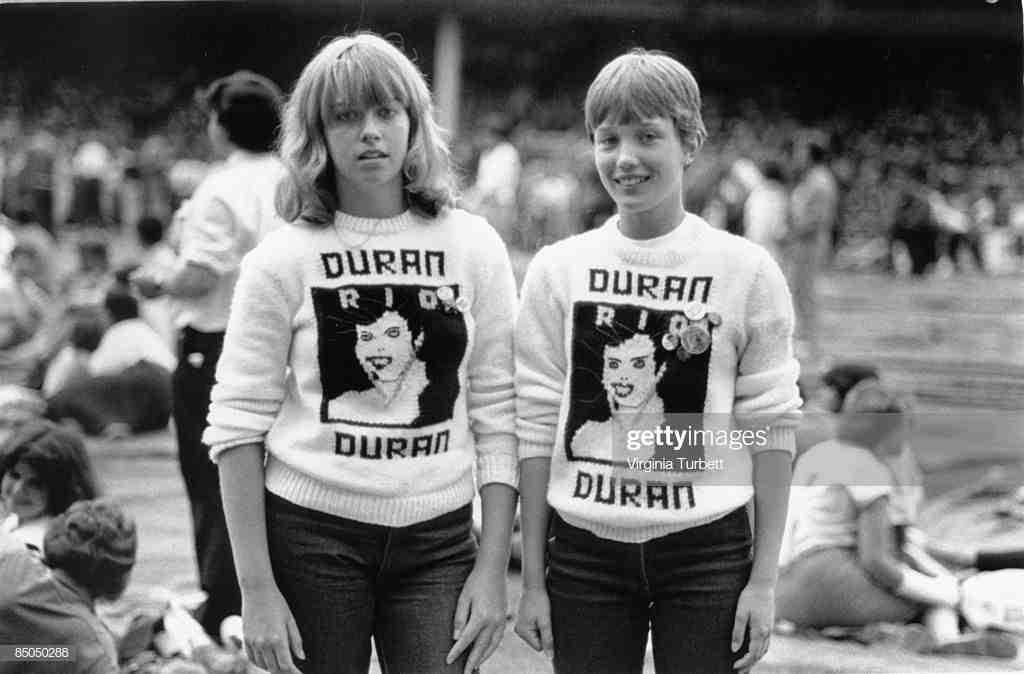 duran - Highway to hell, où comment j'ai vendu mon âme en t-shirts retro vintage