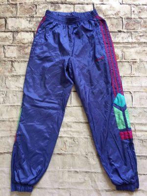 ADIDAS Pantalon Track Pants True Vintage 90s - Gabba Vintage