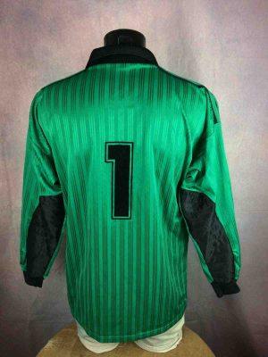 ARLES Jersey Goal Adidas Vintage 90s Porté - Gabba Vintage
