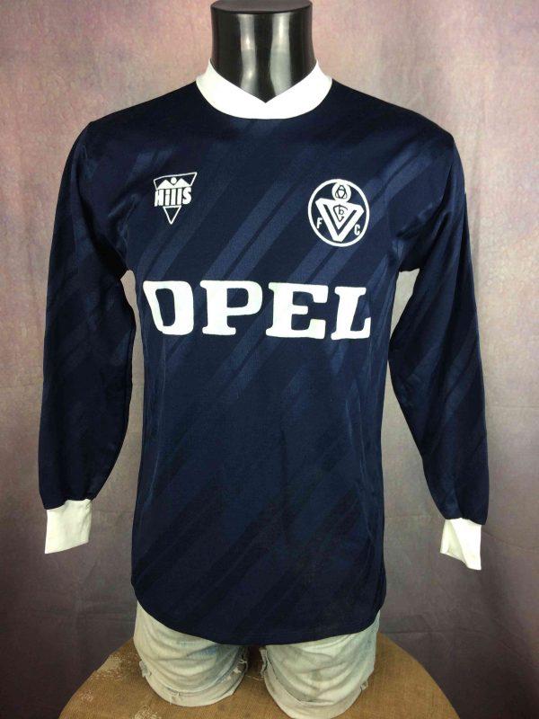 BORDEAUX Jersey Vintage 1987 1988 UEFA Hills - Gabba Vinta (2)