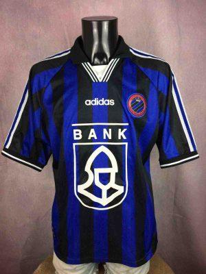 BRUGGE KV Jersey Vintage 1997 1998 Adidas - Gabba Vintage (1)