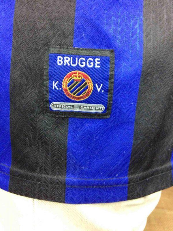 BRUGGE KV Jersey Vintage 1997 1998 Adidas Gabba Vintage 3 scaled - BRUGGE KV Jersey Vintage 1997 1998 Adidas