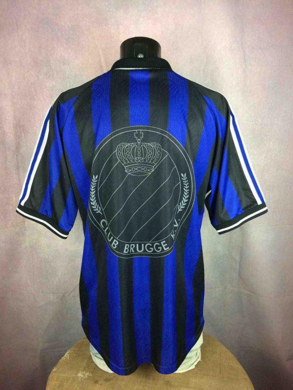 BRUGGE KV Jersey Vintage 1997 1998 Adidas Gabba Vintage 4 scaled - BRUGGE KV Jersey Vintage 1997 1998 Adidas