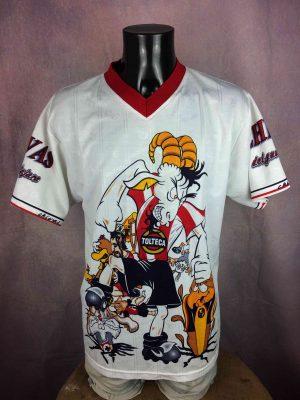 CHIVAS Jersey Vintage Club America Mexico - Gabba Vintage