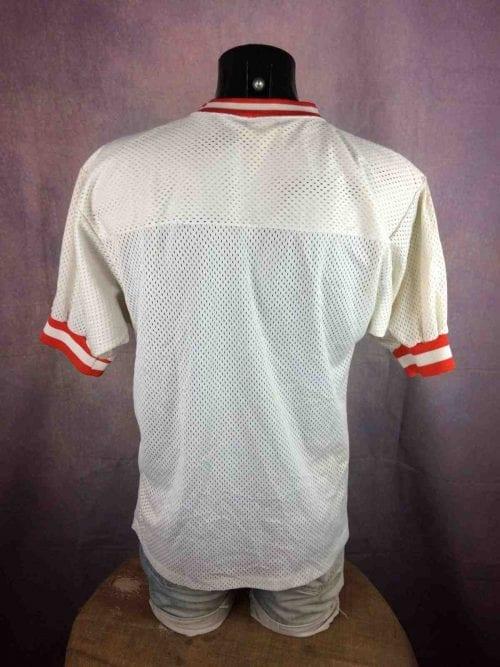 CLEVELAND BROWNS Jersey Vintage 1987 USA - Gabba Vintage