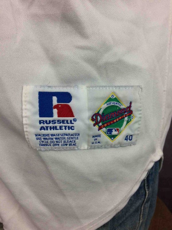 CLEVELAND INDIANS Jersey Ramirez Vintage 90s - Gabba Vintag