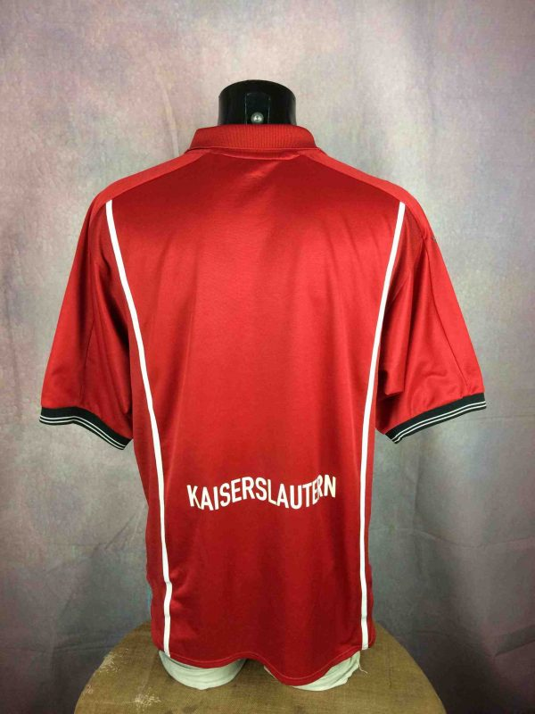 KAISERSLAUTERN Jersey 1999 2000 Nike VTG 1FCK Gabba 5 scaled - KAISERSLAUTERN Jersey 1999 2000 Nike VTG 1FCK
