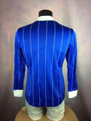 LE COQ SPORTIF Jersey Vintage 80 Glanz Satin - Gabba Vintage
