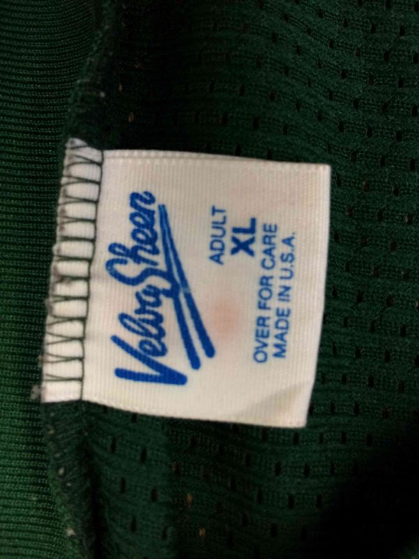 MICKEY Maillot Made in USA Vintage 80 Hockey - Gabba Vintage
