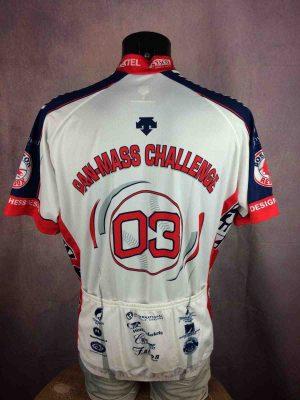 PAN MASS CHALLENGE Jersey Vintage 03 Boston - Gabba Vintage