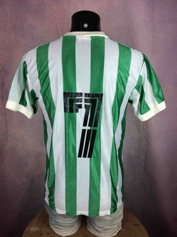 SPORTING Jersey VTG 80s Made in Colombia 7 Gabba Vintage 4 scaled - SPORTING Jersey VTG 80s Made in Colombia #7