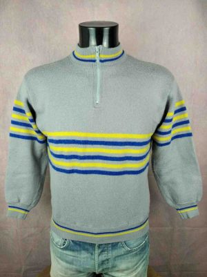 TINO CONTI Pullover Made in Italy Vintage 80 - Gabba Vintage