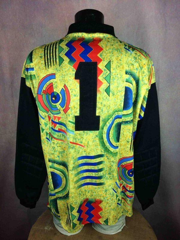UHLSPORT Jersey Goalkeeper Vintage 90s Design Gabba Vintage 4 scaled - UHLSPORT Jersey Goalkeeper Vintage 90s Design