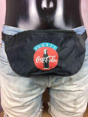 ALWAYS COCA COLA Fanny Pack VTG 1993 1995 - Gabba Vintage