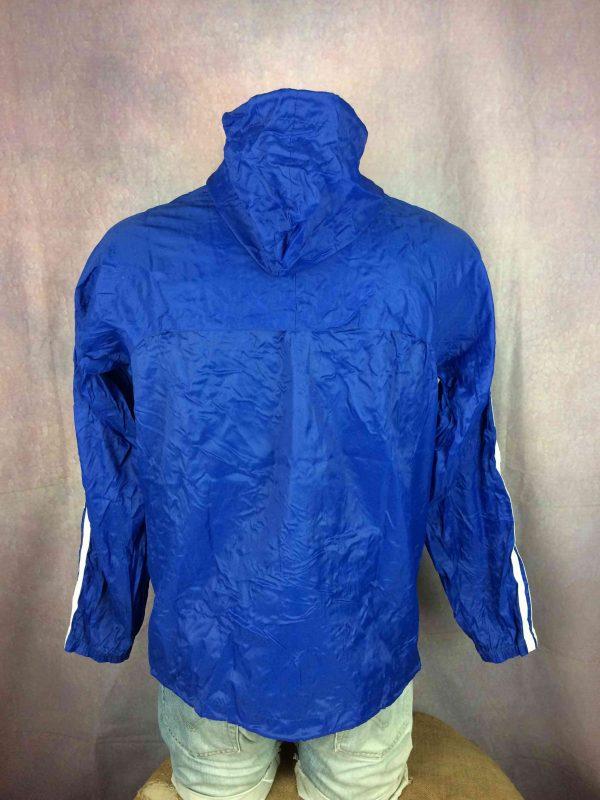 IMG 4509 compressed scaled - MARILENA Windbreaker Jacket Nylon Vintage 90s