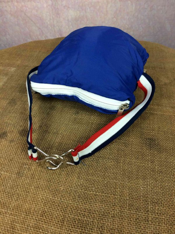 IMG 4513 compressed scaled - MARILENA Windbreaker Jacket Nylon Vintage 90s