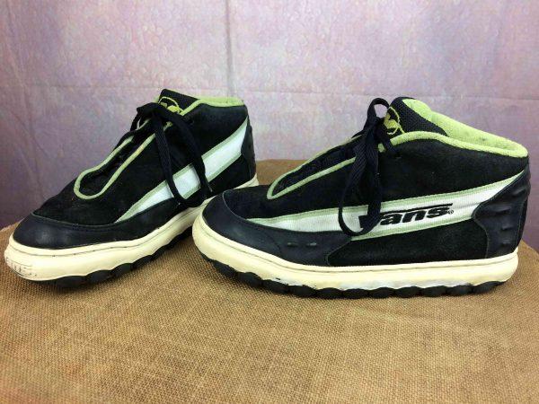 VANS Chaussures Shoes Scribe 90s Rare EUR45 - Gabba Vintage