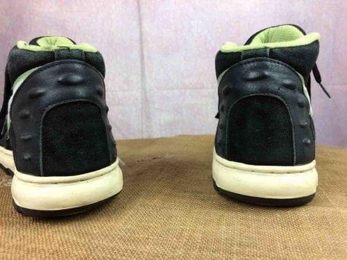 VANS Sneakers Scribe Vintage 90s Rare EUR45 - Gabba Vintage