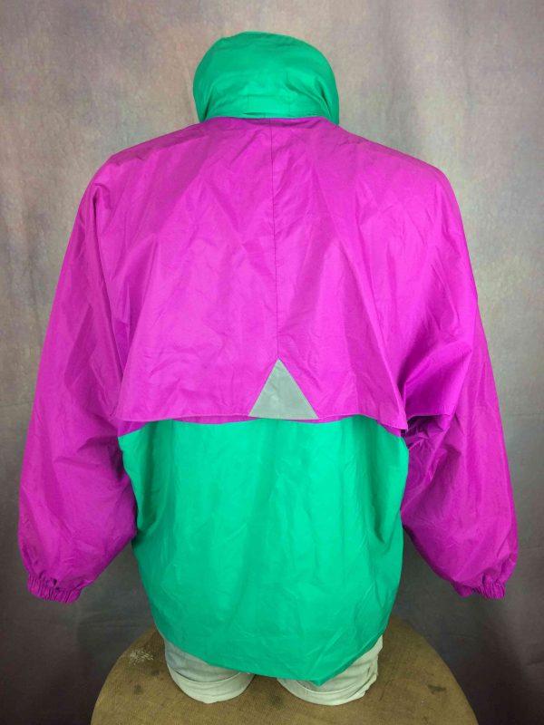 K WAY 2000 International Jacket Vintage 90s Gabba Vintage 6 scaled - K WAY 2000 International Jacket Vintage 90s
