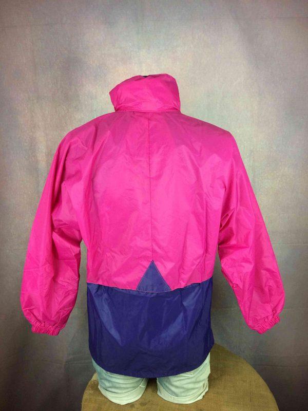 K WAY International Jacket Veste Vintage 90s Gabba Vintage 6 scaled - K-WAY International Jacket Veste Vintage 90s