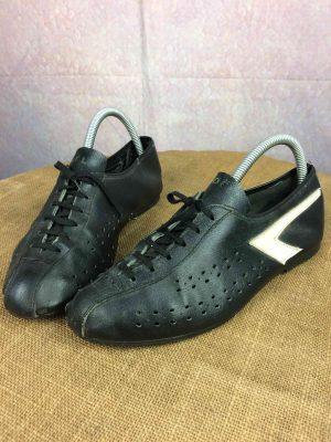 NOEL CYCLO Cycling Shoes Vintage 70 Eroica 40 - Gabba Vintage