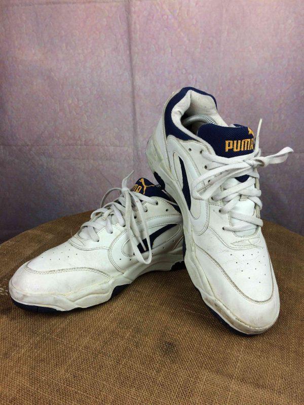 PUMA Sneaker Vintage 90s Made in Indonesia 44 - Gabba Vintage