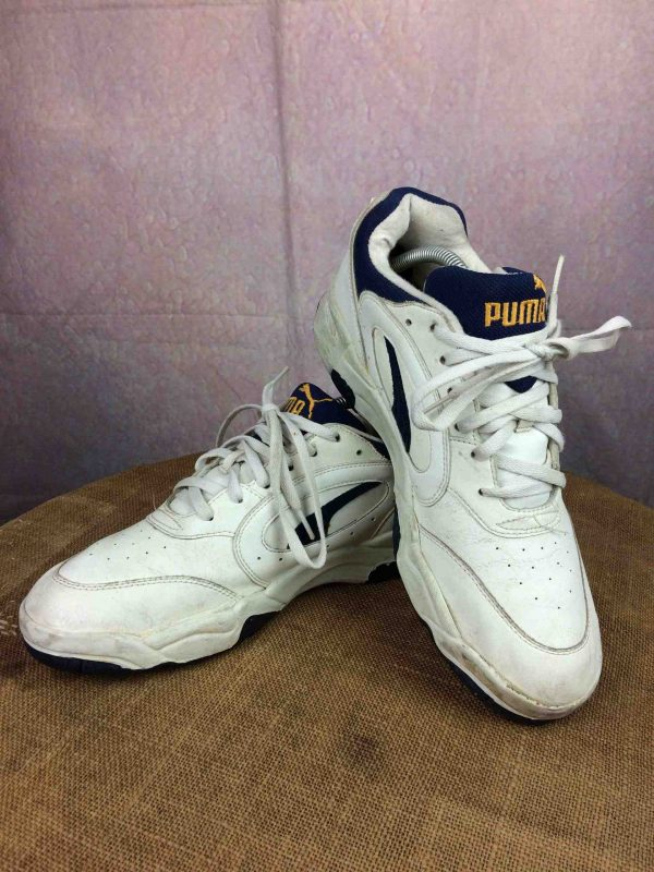 PUMA Sneaker Vintage 90s Made in Indonesia 44 - Gabba Vintage