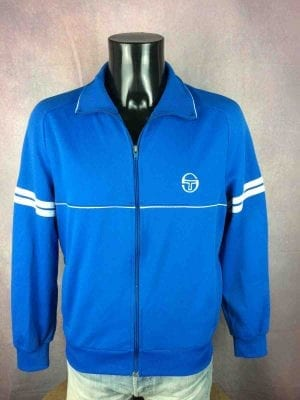 SERGIO TACCHINI Jacket VTG 80s Made in Italy - Gabba Vintage