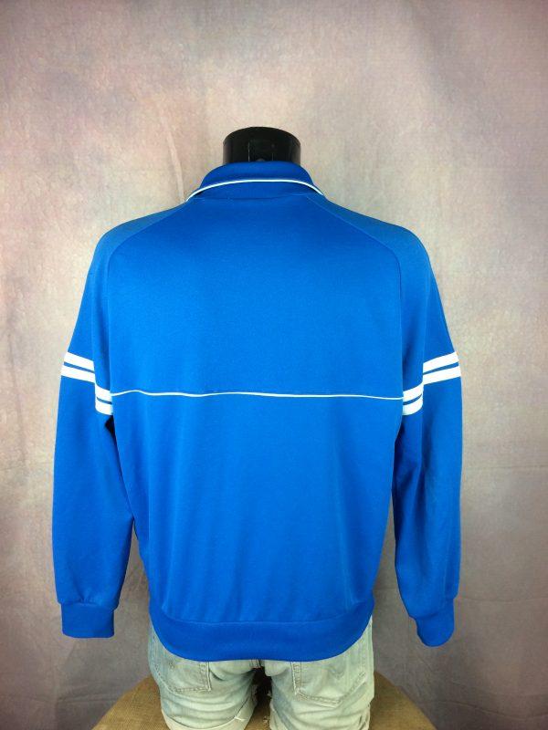 SERGIO TACCHINI Jacket VTG 80s Made in Italy Gabba Vintage 5 scaled - SERGIO TACCHINI Veste VTG 80s Made in Italy