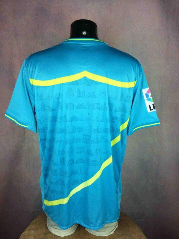 SEVILLA FC Jersey Third 2010 2011 Joma LFP Gabba Vintage 4 scaled - SEVILLA FC Jersey Third 2010 2011 Joma LFP