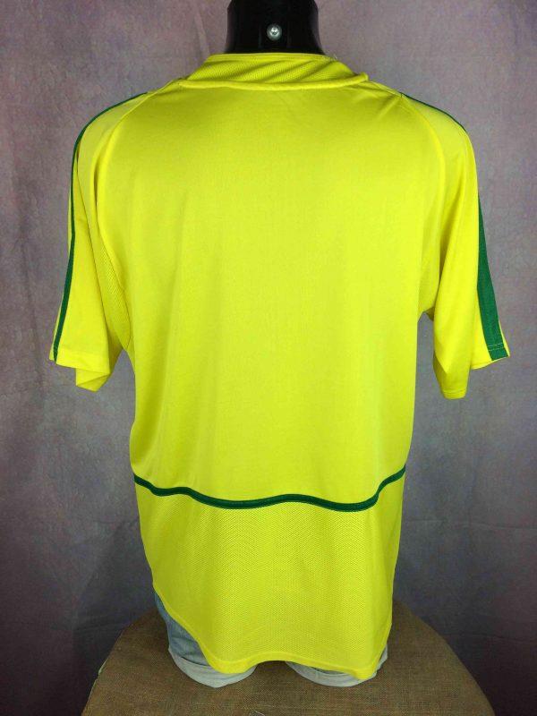 BRAZIL Maillot Vintage 2002 2003 Home Nike Gabba Vintage 2 scaled - BRAZIL Maillot Vintage 2002 2003 Home Nike