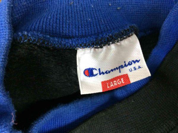 CHAMPION USA Sweatshirt Vintage 00s Logo Gabba Vintage 1 scaled - CHAMPION USA Sweatshirt Vintage 00s Logo