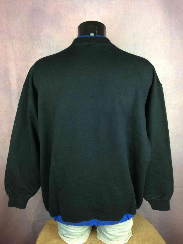 CHAMPION USA Sweatshirt Vintage 00s Logo Gabba Vintage 5 scaled - CHAMPION USA Sweatshirt Vintage 00s Logo