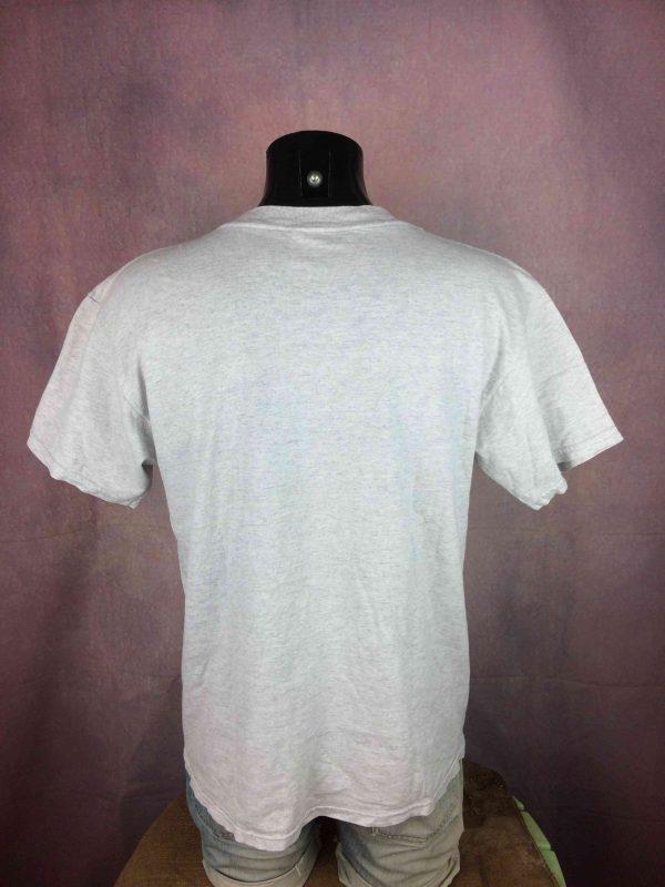 CONRAIL QUALITY T Shirt VTG 1998 Rebel Rails Gabba Vintage 5 scaled - CONRAIL QUALITY T-Shirt VTG 1998 Rebel Rails