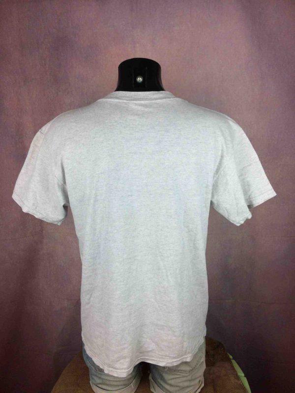 CONRAIL QUALITY T Shirt VTG 1998 Rebel Rails Gabba Vintage 5 scaled - CONRAIL QUALITY T-Shirt Vintage 1998 Rebel