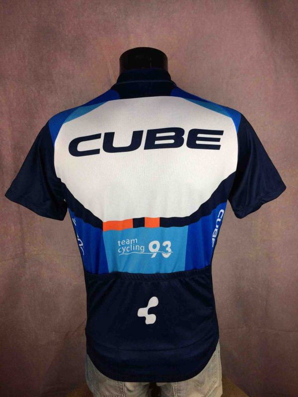 CUBE Maillot Ready To Race Team Cycling 2020 Gabba Vintage 5 scaled - CUBE Maillot Ready To Race Team Cycling 2020