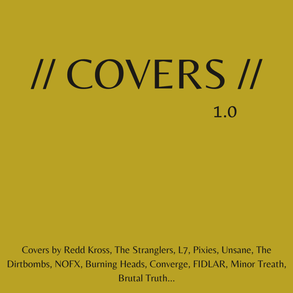 COVERS 1.0