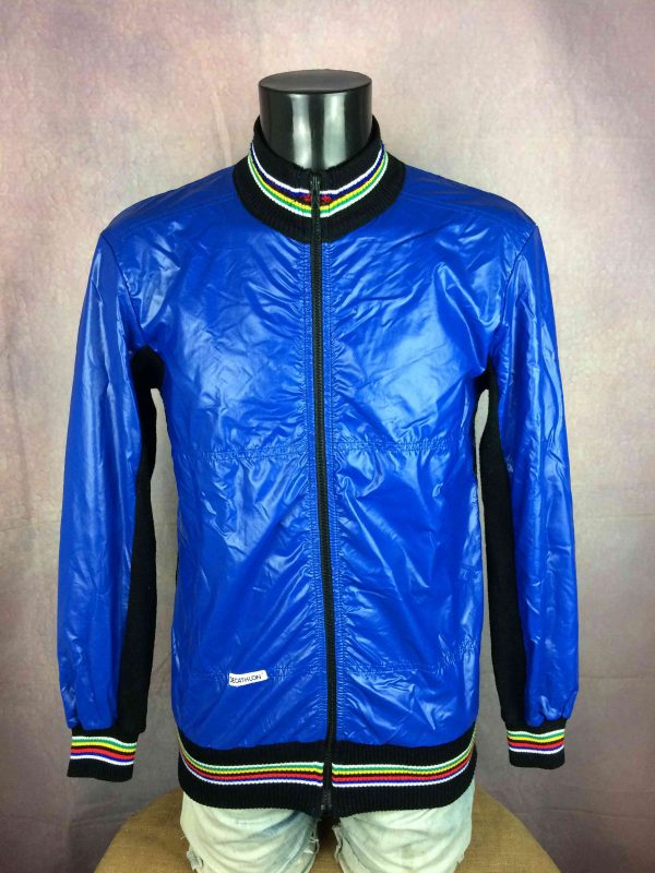 DECATHLON Veste Vintage 80s Made in France - Gabba Vintage