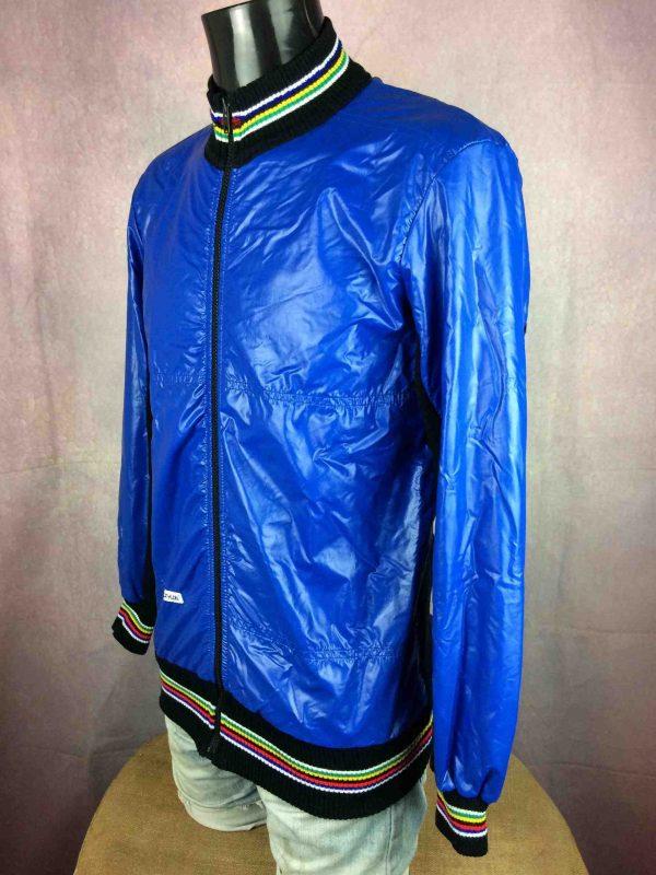 DECATHLON Veste Vintage 80s Made in France Gabba Vintage 3 scaled - DECATHLON Veste Vintage 80s Made in France