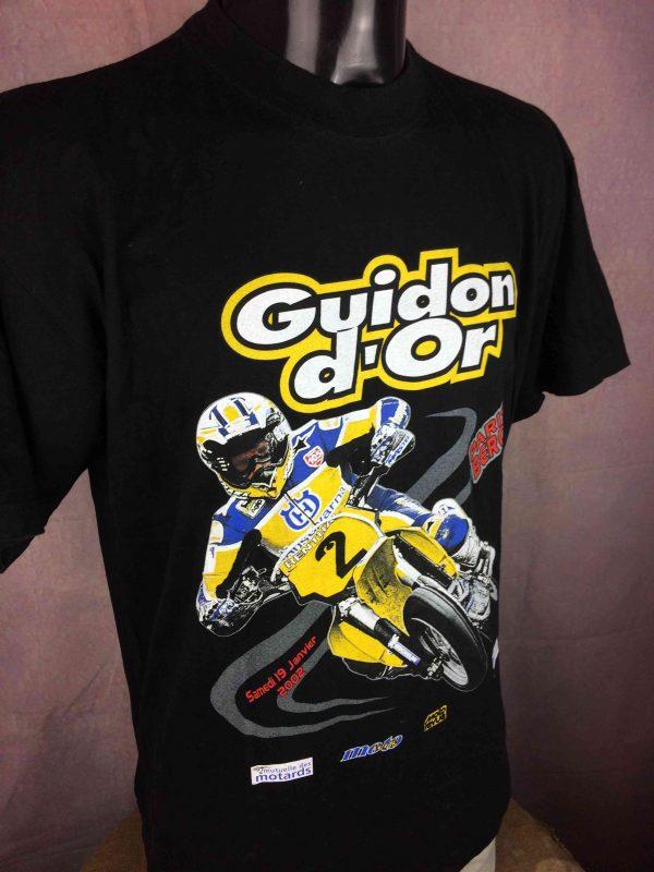 GUIDON D'OR T Shirt Vintage 2002 Paris Bercy Gabba Vintage 3 scaled - GUIDON D'OR T-Shirt Vintage 2002 Paris Bercy