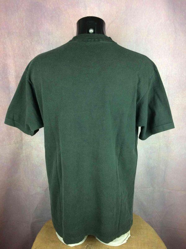 VISION T-Shirt True Vintage 1996 Streetwear - Gabba Vintage