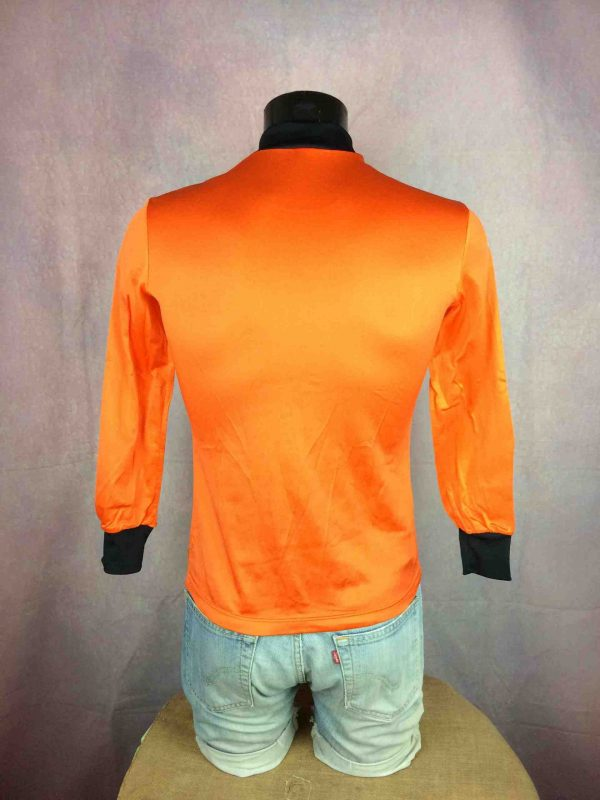 IMG 5682 compressed scaled - NETHERLANDS Maillot 1980 1981 Home Adidas