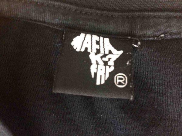MAFIA K1 FRY T Shirt Official License 00s Gabba Vintage 6 scaled - MAFIA K1 FRY T-Shirt Vintage 00s Officiel