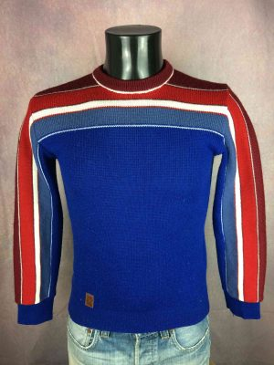 MONTANT Pullover Made in Italy Vintage 90s - Gabba Vintage
