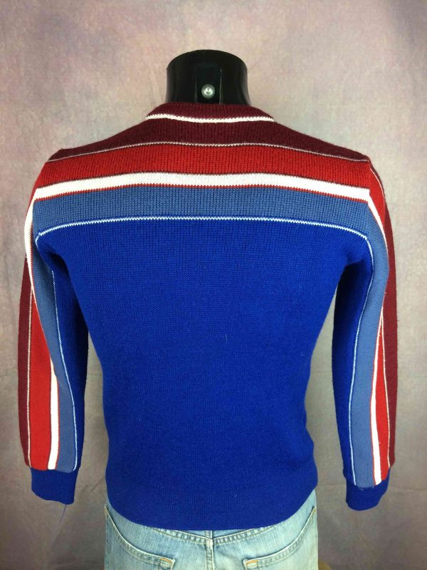 MONTANT Pullover Made in Italy Vintage 90s Gabba Vintage 5 scaled - MONTANT Pullover Made in Italy Vintage 90s