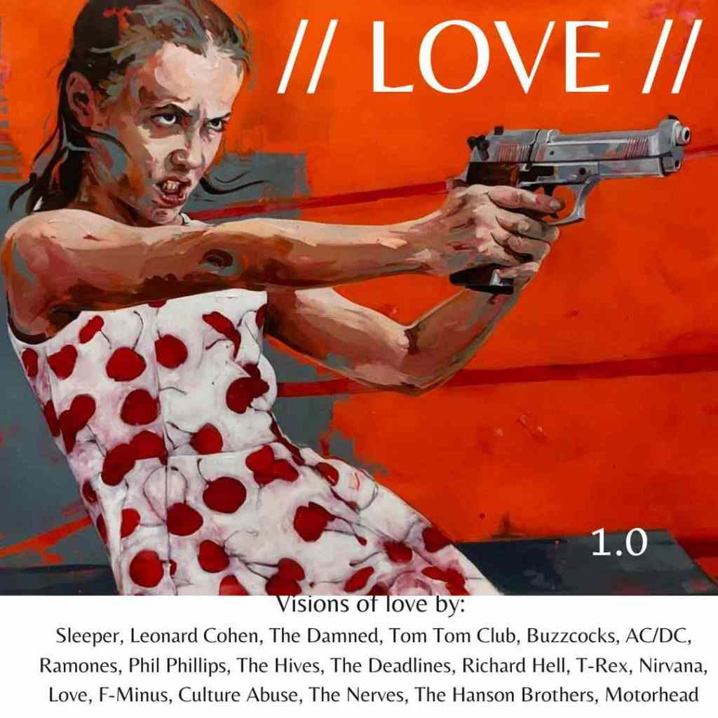 Love 1.0: A compilation about… love