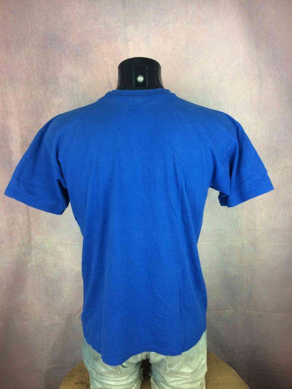 PUPPETMASTAZ T Shirt Creature Funk VTG 2003 Gabba Vint 1 compressed scaled - PUPPETMASTAZ T-Shirt Creature Funk VTG 2003