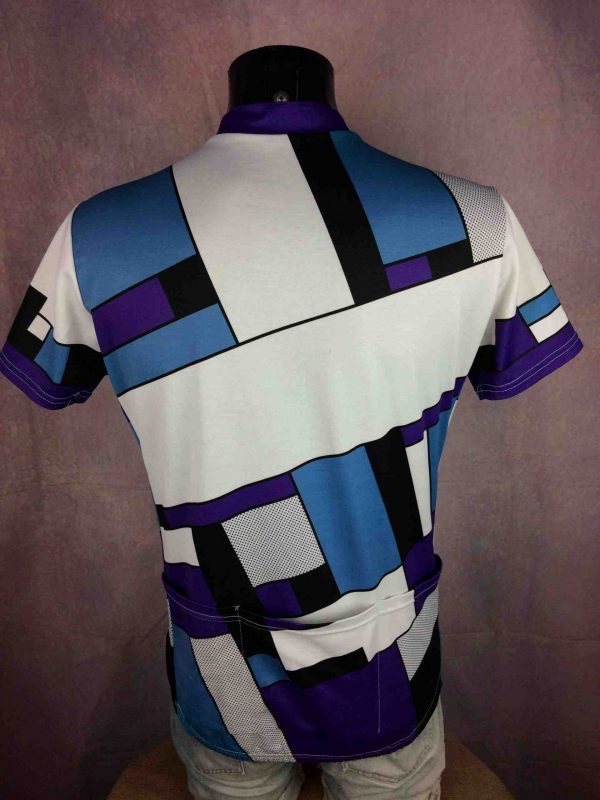 TINAZZI Maillot Vintage 90s Made in Italy Gabba Vintage 1 scaled - TINAZZI Maillot Vintage 90s Made in Italy